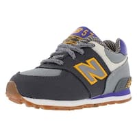 New Balance 574 Expedition Girl's Shoes