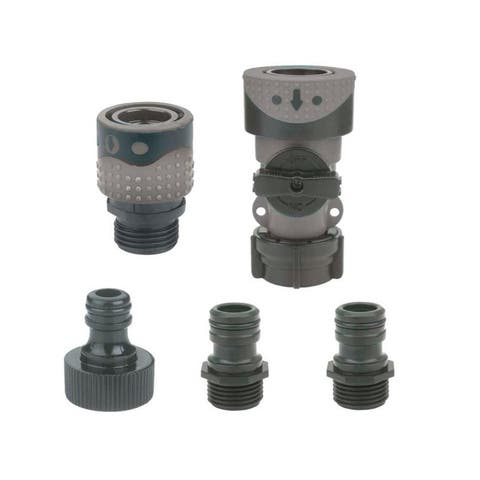 Gilmour 2939Q Complete Connector Starter Kit - 10.5 Inch