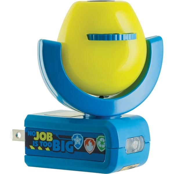 Nickelodeon 30605 Led Projectables(R) Paw Patrol Plug-In Night Light