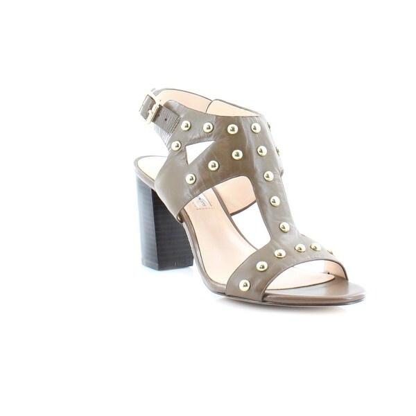 INC Kieraa Women's Heels Dark Olive
