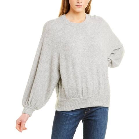 J.Crew Sweater - GY6469 HTHR GREY