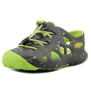 Keen Rio Moc Toe Synthetic Boat Shoe