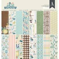 "Authentique Collection Kit 12""X12""-Meadow"