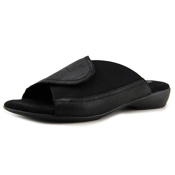 Ros Hommerson Mabel Women Black Sandals