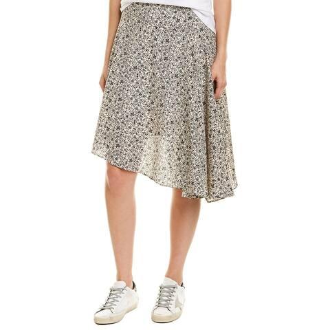 Joie Moni High-Low Skirt