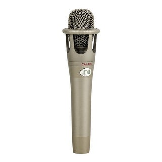 Kanstar Condenser Microphones enCORE 100 Studio-Grade Dynamic Performance Microphone