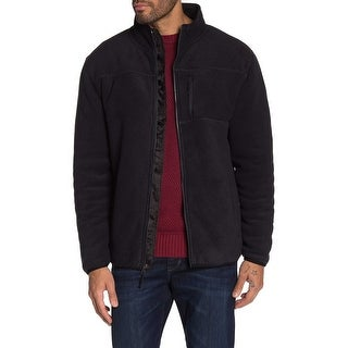 Link to Weatherproof Mens Jacket Black Size Large L Faux Shearling Lined Similar Items in Men's Outerwear