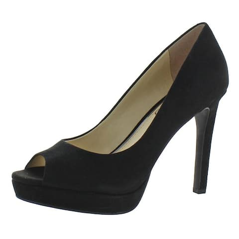 090b3333a Buy Black Jessica Simpson Women's Heels Online at Overstock | Our ...