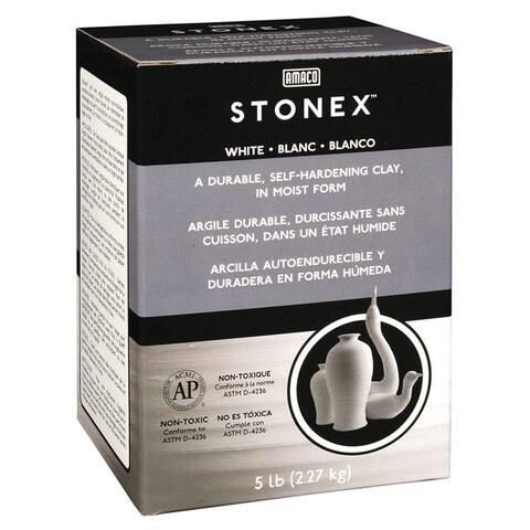 Stonex 5 Lb.