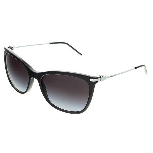 10c49ac1d953 Shop Emporio Armani EA4051 Cat Eye Emporio Armani sunglasses - Free Shipping  Today - Overstock - 13831639