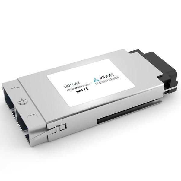 Axion 10011-AX Axiom 1000Base-SX GBIC Module - 1 x 1000Base-SX