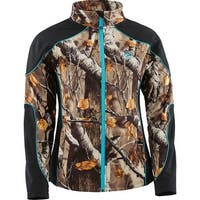 Legendary Whitetails Women's Timber Creek Softshell Jacket