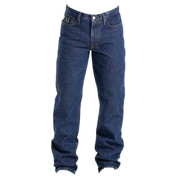 Cinch Western Denim Jeans Mens WRX Flame Resistant MP78834001
