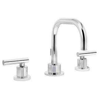 Symmons SLW-3512-1.5  Dia 1.5 GPM Widespread Bathroom Faucet with Pop-Up Drain Assembly