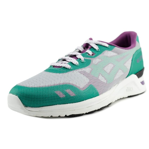 Asics Gel-Lyte Evo NT Men White/Mint Leaf Sneakers Shoes