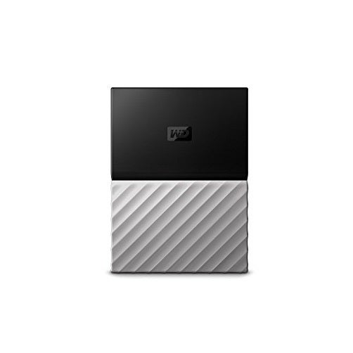 Western Digital - Storage Solutions - Wdbfkt0040bgy-Wesn