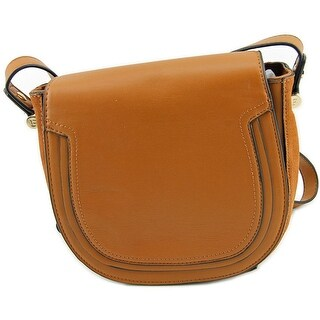 French Connection Devin Crossbody Synthetic Messenger - Brown