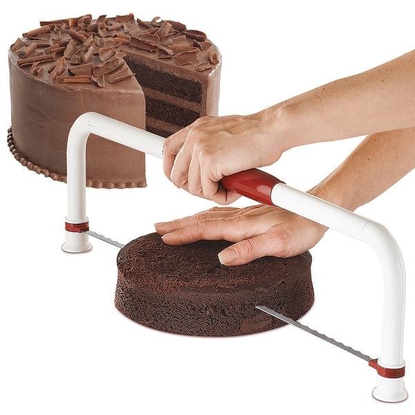 Ultimate Cake Leveler