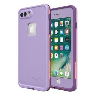 Otterbox 77-56984 Coral & Royal Lilac for iPhone 7 Plus & 8 Plus
