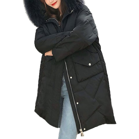 Nisha Outi Medium Down Jacket