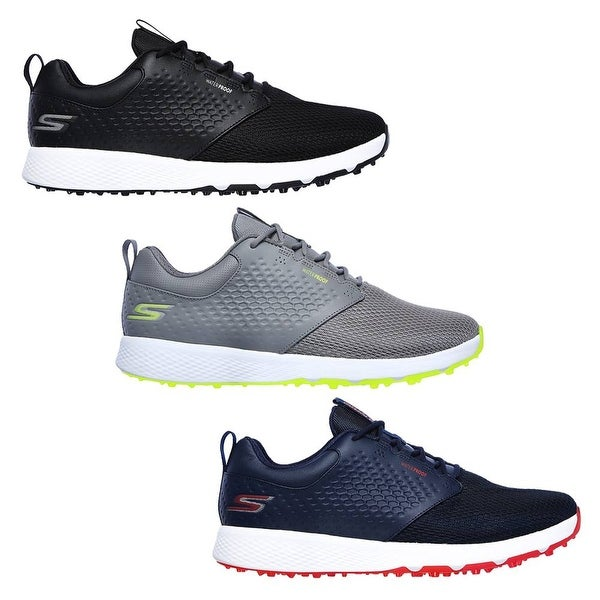 2020 Skechers Go Golf Elite 4 - Prestige Relaxed FIT Spikeless Golf Shoes. Opens flyout.