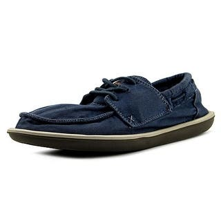 Sanuk Dinghy Men Moc Toe Canvas Oxford|https://ak1.ostkcdn.com/images/products/is/images/direct/0a650d6dc42a73a7dc4c1c595b29348216da14ab/Sanuk-Dinghy-Men-Moc-Toe-Canvas-Oxford.jpg?impolicy=medium