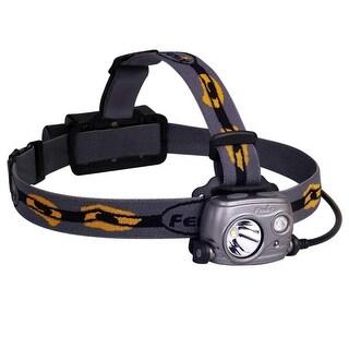 Fenix HP25R 1000 Lumen USB Rechargeble Spotlight Floodlight LED Headlamp