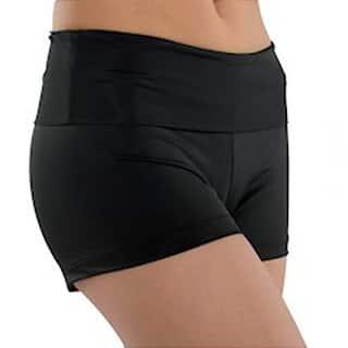 Danshuz Black High Low Waisted Dance Cheer Shorts Little Girls 4-14|https://ak1.ostkcdn.com/images/products/is/images/direct/0a666c116b2c331b5d670451b9924b3c5051a8c6/Danshuz-Black-High-Low-Waisted-Dance-Cheer-Shorts-Little-Girls-4-14.jpg?impolicy=medium