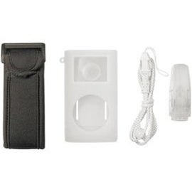 Translucent Maxell iPod Mini Skin Case