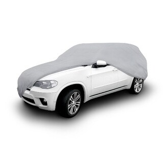 EliteShield SUV Cover fits SUVs up to 17'2""