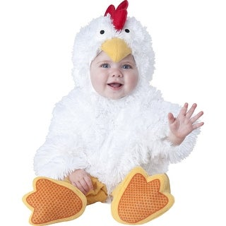 Infant Cutie Chicken Halloween Costume