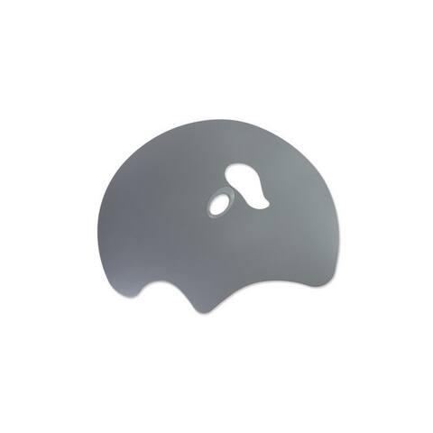 New wave 00602 avant-garde grand view confidant grey palette left handed