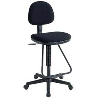 Alvin DC999-40 Viceroy Draft Chair - Black
