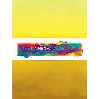 Rainbow Yellow Journal
