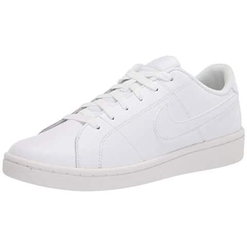 Nike Women's Tennis Shoe, White, 12