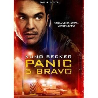 Panic 5 Bravo [DVD]