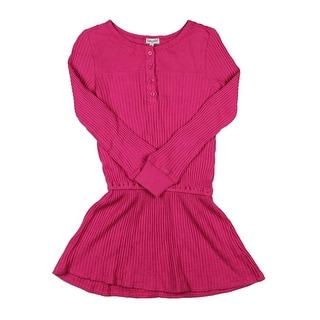 Splendid Girls Modal Blend Casual Dress - 6x