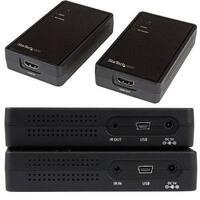 Startech Hdmi Over Wireless Extender - Wireless Hdmi Video - 165 Ft (50M) - 1080P
