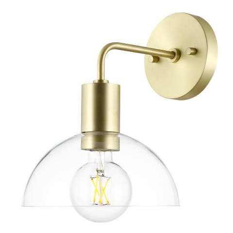 Light Society Coubra Wall Sconce