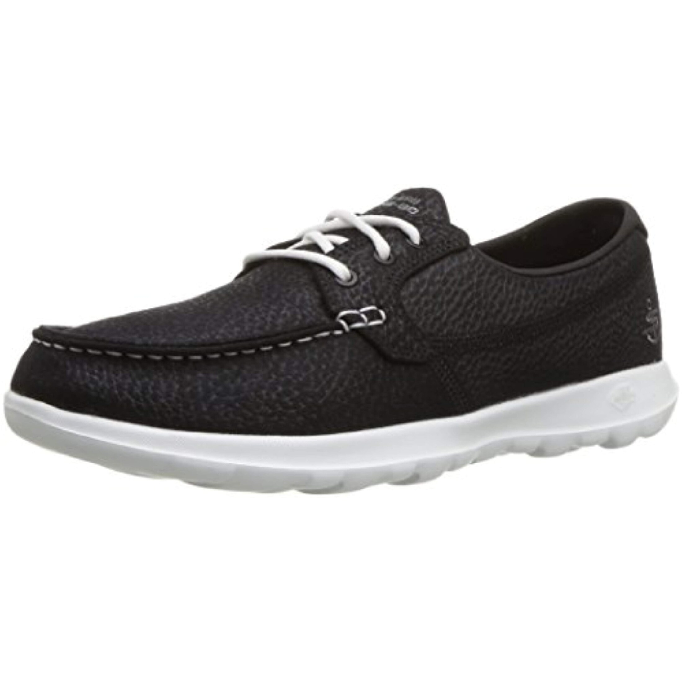 Skechers Performance Women's Go Walk Lite Eclipse Boat Shoe