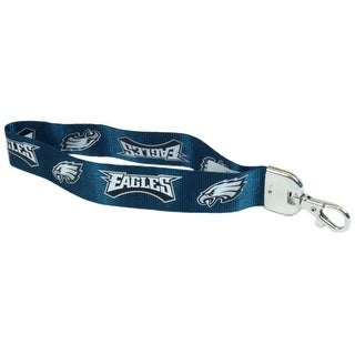 Philadelphia Eagles Lanyard Wristlet