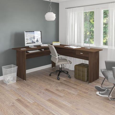 Columbia L-Shape Desk