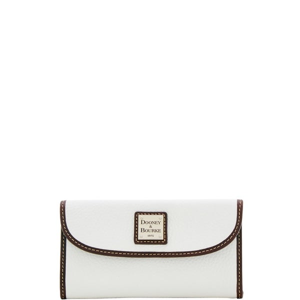 Dooney & Bourke Becket Continental Clutch (Introduced by Dooney & Bourke at $128 in Dec 2017)