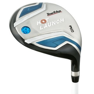 Tour Edge Hot Launch Fairway Wood
