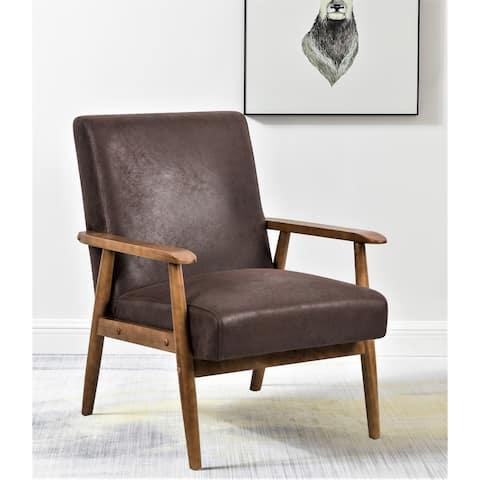 Beachwood Classic Padded Seat Chair