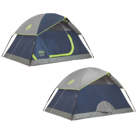 Coleman sundome 2p dome tent 2000024579