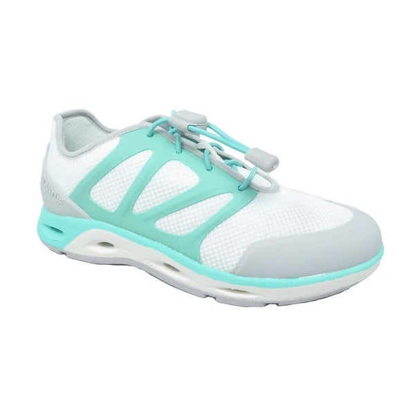 173569e9b1 Shop Xtratuf Women s Spindrift Seafoam Size 9 Water Shoes - Free Shipping  Today - Overstock - 20195067
