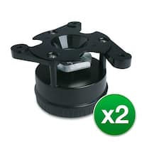 Moultrie MFHP12367 All-In-One Timer Kit w/ Programmable Digital Timer & External Power Port-(2-Pack)