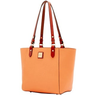 Dooney & Bourke Pebble Grain Janie Tote (Introduced by Dooney & Bourke at $228 in Apr 2018)