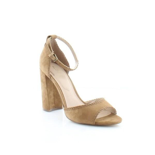 Aldo Elvyne Women's Heels Cognac